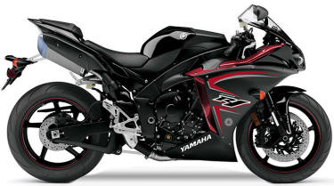 sportbike graphics